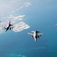 中國步步進逼 民調:美國民眾協防台灣意願上升