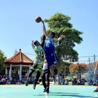 For Filipinos in Taiwan, migrant basketball league more than just a game