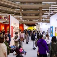 台北國際藝術博覽會傳捷報!台灣藝術教育日推美學紮根