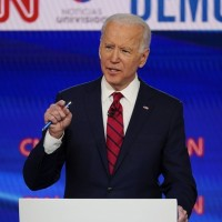 VOA reveals list of Biden's potential advisors on China policy