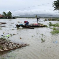 Philippines: Typhoon leaves 13 missing, displaces thousands