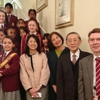Taiwan to offer Mandarin scholarships to 100 UK students