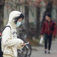 週四日起入秋最強東北風報到 北台灣轉濕冷低溫下探16度