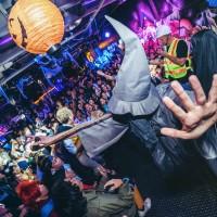 Taiwan's top 10 Halloween events