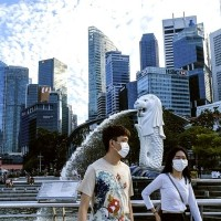 Taiwan, South Korea, China successful against economic impact of virus: Singapore