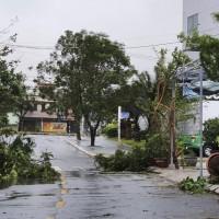 Tropical Storm Atsani could hit Taiwan next week