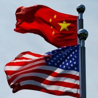 US, Chinese militaries hold crisis communication talks