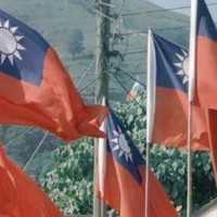 Taiwan must stand tall against China threats