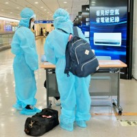 Taiwan considers travel bubbles for business people and diplomats