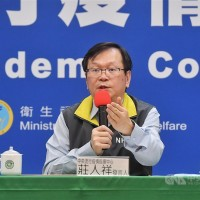 Taiwan confirms coronavirus case imported from India