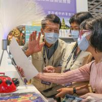 台北國際旅展社區微旅行 文化部KLOOK簽署合作備忘錄