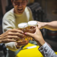 WHO:飲酒無安全量 即使少量也有致癌風險