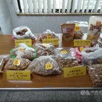 台灣消基會:市售蕈菇乾貨 7成5巴西蘑菇鉛、鎘超標