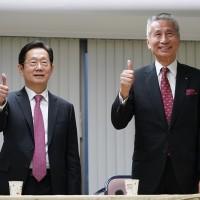 【更新】林文淵成為台灣大同公司•百年來首位市場派董事長 新任總經理最快13日公布