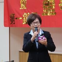 台灣第一金董事長邱月琴上任 提7大經營策略