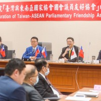 Taiwan legislature forms new caucus to promote ties with ASEAN countries