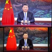 美國大選陷僵局 習近平誓言擴大開放中國市場