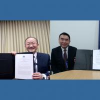 Taiwan donates record amount to APEC ahead of key meeting