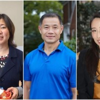 3 Taiwanese American politicians re-elected in New York