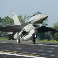 Taiwan denies Biden win would harm F-16 Asia Pacific repair center