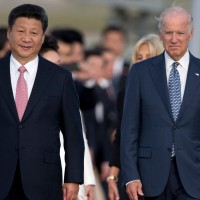 China unlikely to find Biden a soft touch