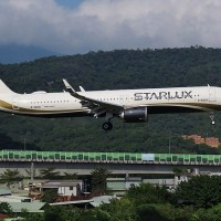 Taiwan's StarLux Airlines applies for 15 American flight routes