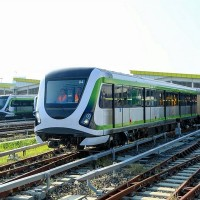 Taiwan's Taichung to offer one-month free ride on MRT Green Line