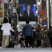 Japan should brace for 'leaderless era' as U.S. turns inward, adviser to PM says