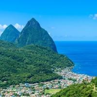 Taiwanese organization donates face masks to Saint Lucia
