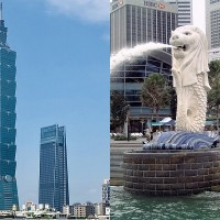 Singapore eyeing travel bubble with Taiwan