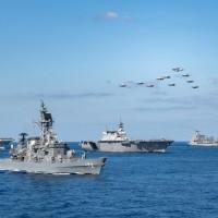 US, China hold military talks amid uncertainty in Washington