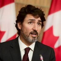 Trudeau says Canada will not bow to China's 'coercive diplomacy'