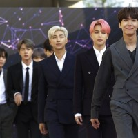 BTS to celebrate New Year with first show since coronavirus shut-down