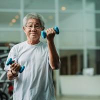 【台灣高齡化社會隱憂】粗茶淡飯、三餐不定將加速肌肉流失!遠離肌少症 這兩招缺一不可