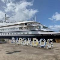 【新冠肺炎】加勒比海豪華遊艇爆多人確診 郵輪業再受衝擊