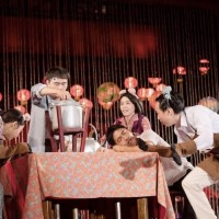 Outdoor banquet musical 'Bando' to conclude tour in Taipei Saturday