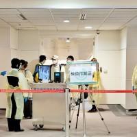 單週增25例 創新高!台灣15日再增兩例新冠肺炎境外移入