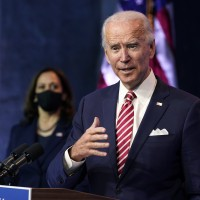US, allies need to counter China by setting global trade rules: Biden