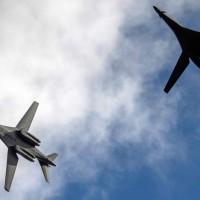 2 US B1-B bombers penetrate China's ADIZ, near Taiwan