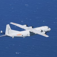 Two Chinese military planes enter Taiwan's ADIZ