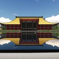 台灣國父紀念館明年起大整修 工程期間戶外中山公園照常開放