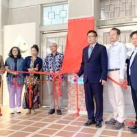 台灣金門大學穆斯林祈禱室揭牌 校內印尼境外生感恩