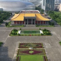 Taipei's Sun Yat-sen Memorial Hall to undergo facelift