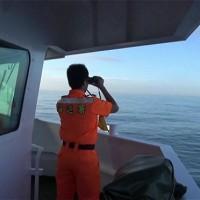 國家海洋研究中心澎湖水下作業4人失聯 全被陸船救起