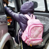 Taiwan to relax traffic rules for parents dropping kids off at school
