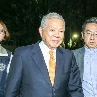 Taiwan tycoon sentenced to 8 years and 6 months for illegal loans
