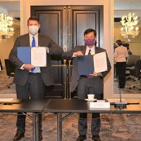 Taiwan participates in first Economic Prosperity Partnership Dialogue with US