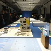 金點設計展宏碁、華碩電腦創意參展 紐約時報Taiwan Can Help台灣設計研究院展出