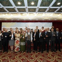 14 countries attend 2020 Austronesian Forum in Taipei