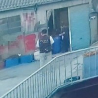 8 arrested after bodies found in barrels in western Taiwan